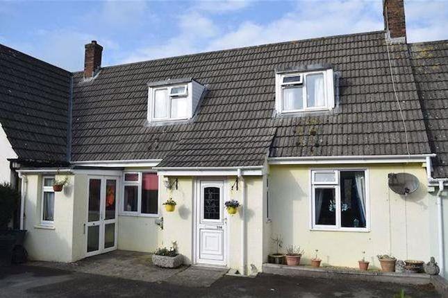 Thumbnail Property to rent in Pynes Lane, Bideford, Devon