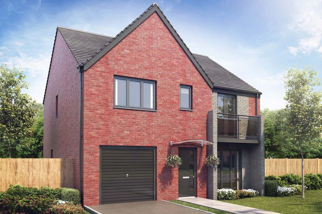 """Thumbnail Detached house for sale in """"The Winster"""" at Aykley Heads, Durham"""