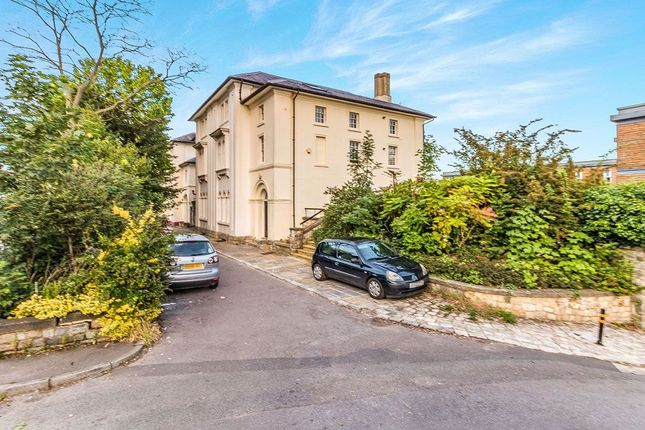 Thumbnail 1 bed flat to rent in Bower Terrace, Maidstone