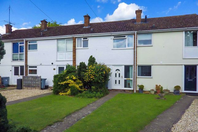 Thumbnail Terraced house to rent in Duncan Close, Witney, Oxfordshire