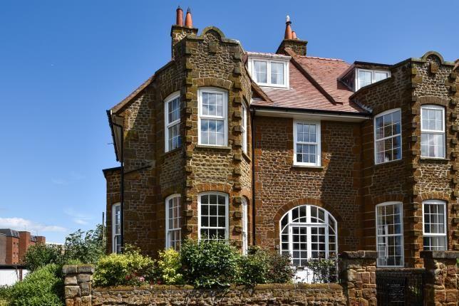 Thumbnail Semi-detached house for sale in Hunstanton, Norfolk