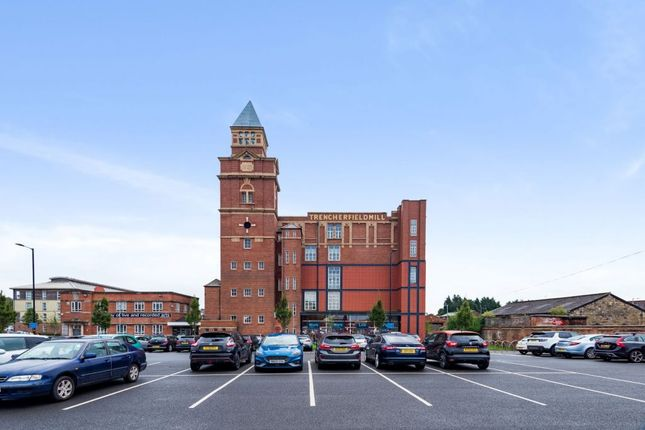 2 bed flat for sale in Trencherfield Mill, Heritage Way, Wigan WN3