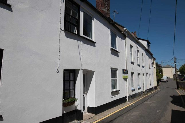Thumbnail Cottage for sale in Newport Street, Millbrook, Torpoint