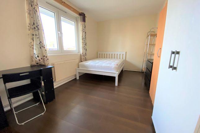 Thumbnail Room to rent in Bayham Street, London, Camden Town