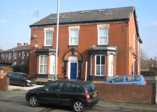 Thumbnail Detached house for sale in 100 Darnton Road, Ashton-Under-Lyne, Lancashire