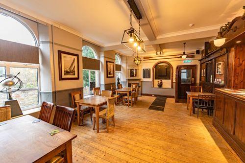 Thumbnail Pub/bar for sale in Front Street, Ebchester, Consett