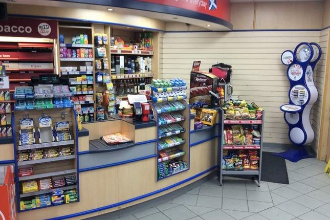 Retail premises for sale in Rousay Drive, Aberdeen