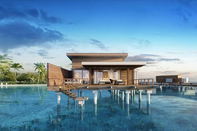 Thumbnail Villa for sale in Wv-36, The Kuda Villingill Resort, Maldives
