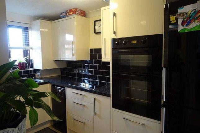 Thumbnail Flat to rent in Whipton, Exeter