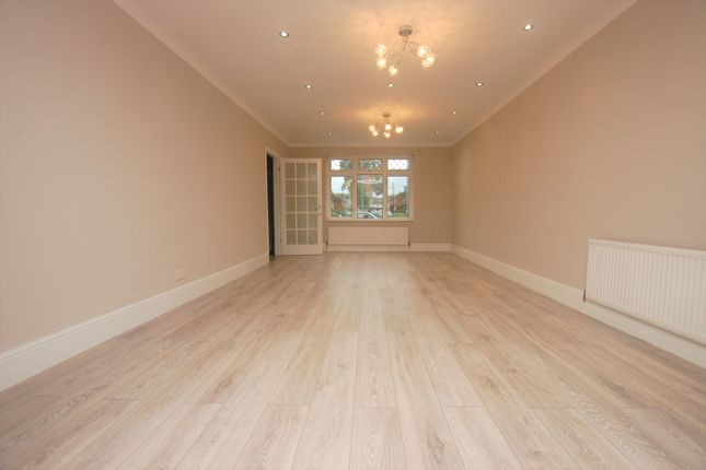 Reception 1 of Hazeleigh Gardens, Woodford Green IG8