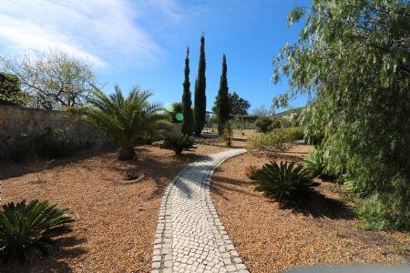Image 42 5 Bedroom Villa - Central Algarve, Santa Barbara De Nexe (Jv10120)