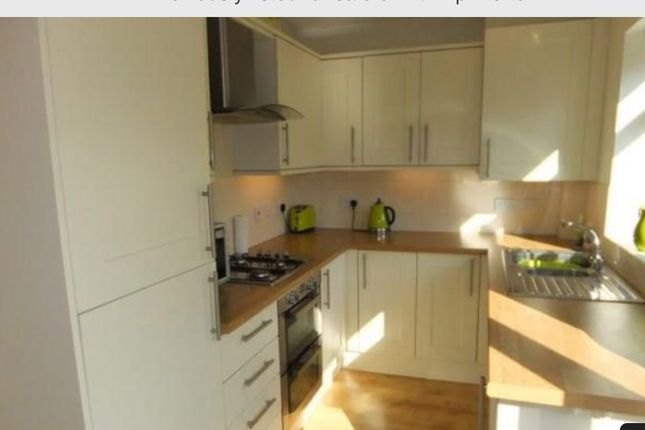 Thumbnail Town house to rent in Crimscote Close, Monskpath, Solihull