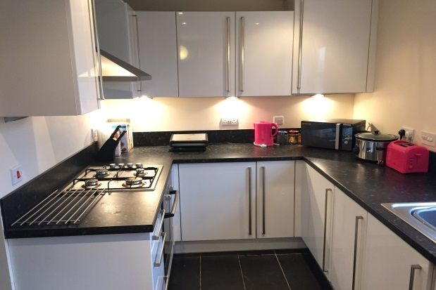Thumbnail Property to rent in Parliament Court, Derby City Centre