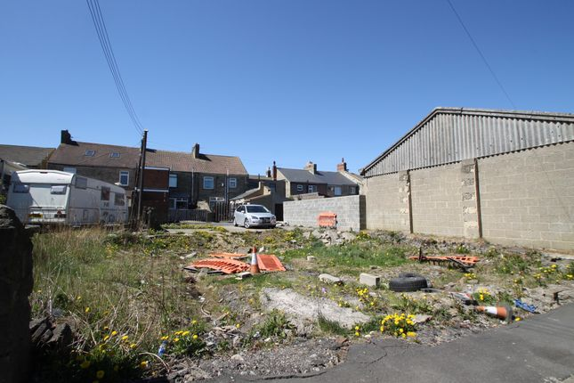 Campbell Street, Tow Law, Bishop Auckland, Co Durham DL13