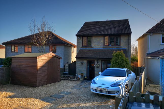 Thumbnail Detached house for sale in Big Tree Close, Compton Bishop, Axbridge