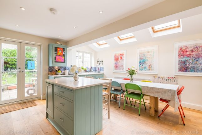 Thumbnail Terraced house to rent in Shenley Road, Camberwell, London