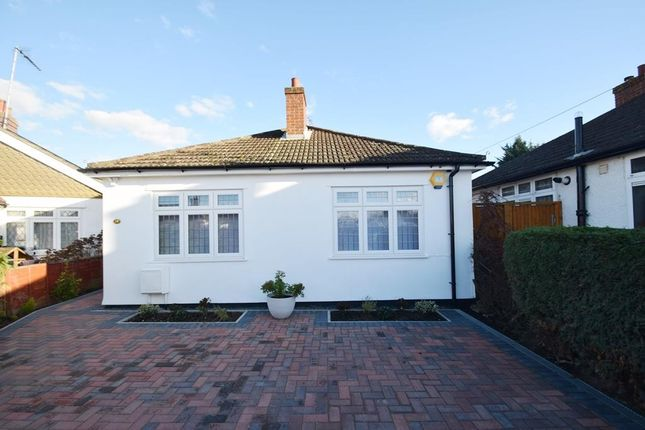 Thumbnail Bungalow to rent in Whiteheart Avenue, Hillingdon