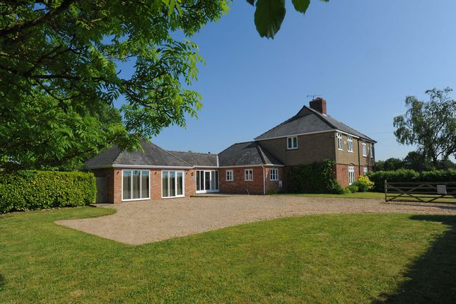 Thumbnail Semi-detached house for sale in Isleham Road, Fordham
