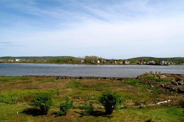 <Alttext/> of Granville Ferry, Nova Scotia, Canada