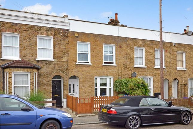 Thumbnail Terraced house for sale in Kirkwood Road, London