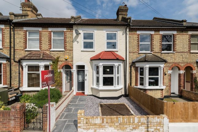 Thumbnail Terraced house for sale in Montrave Road, Penge
