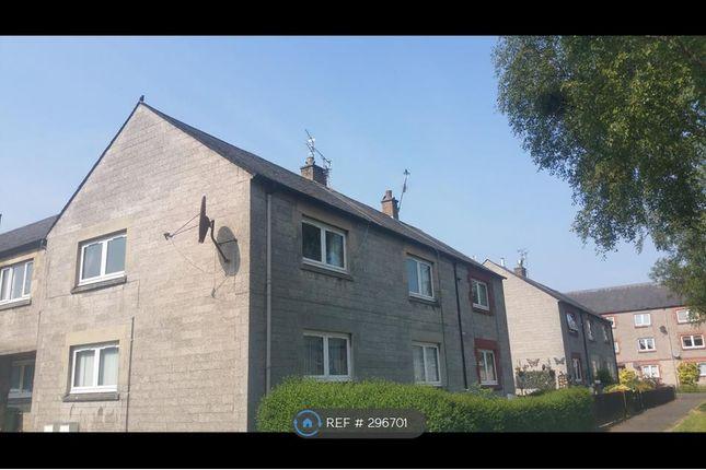 Thumbnail Flat to rent in Fleming Gardens, Falkirk