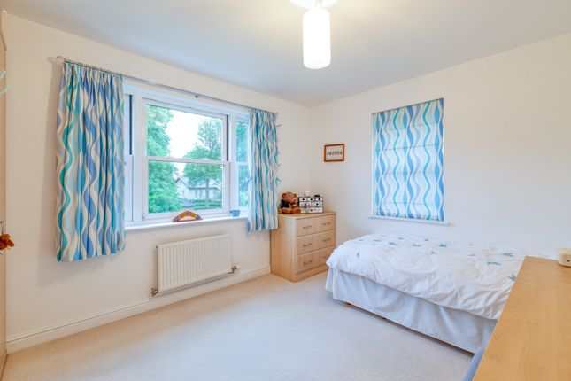 Bedroom 3 of Shaftesbury Drive, Fairfield, Hitchin SG5