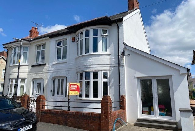 Thumbnail Semi-detached house for sale in 2 Kingsmead, Lampeter