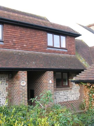 Thumbnail Semi-detached house to rent in Barn Stables, Lewes