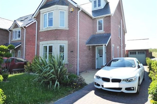 Thumbnail Detached house to rent in Cliffe Lane, Barrow-In-Furness