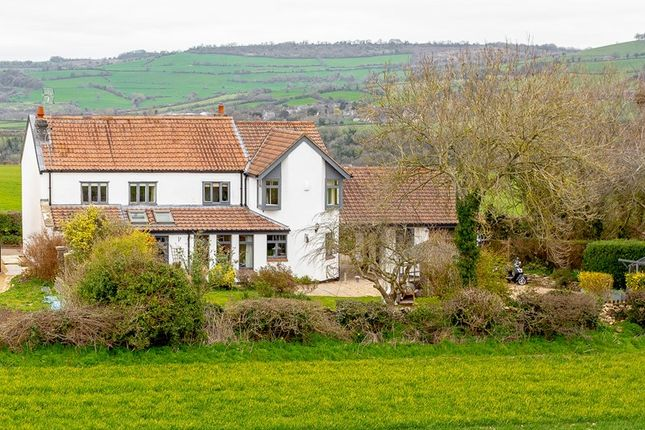 Thumbnail Detached house for sale in Ashton Hill, Corston, Bath