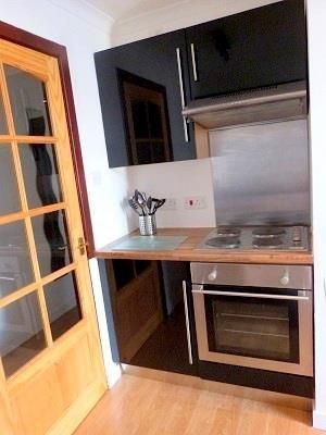Thumbnail Flat to rent in George Street, Perth