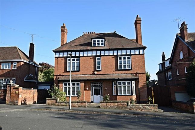 Thumbnail Detached house for sale in Alexandra Road, Gloucester