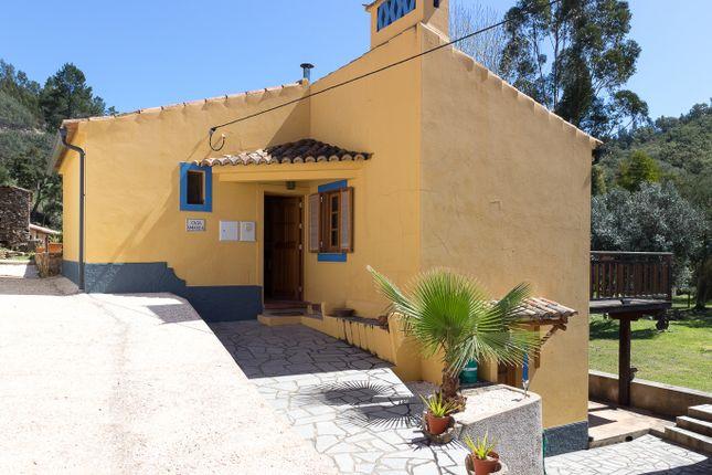 Guest House of Alferce, Monchique, Portugal