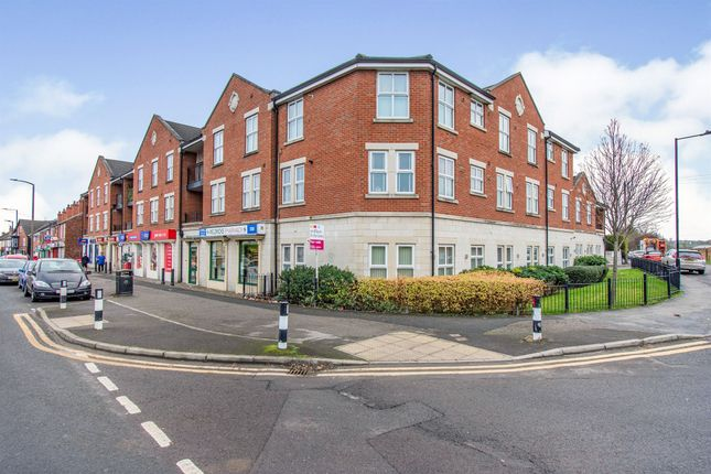 2 bed flat for sale in Ings Lane, Skellow, Doncaster DN6