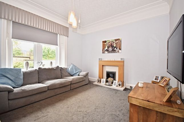 Thumbnail Semi-detached house for sale in Barrhill Road, Cumnock, East Ayrshire