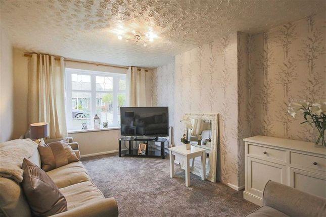 Thumbnail Semi-detached bungalow for sale in Moss Lane, Wardley, Swinton, Manchester