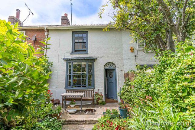 2 bed cottage for sale in Crown Gardens, Brighton BN1