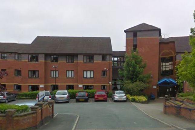 Thumbnail Flat to rent in Brackendale, Albion Street, Ewood, Blackburn