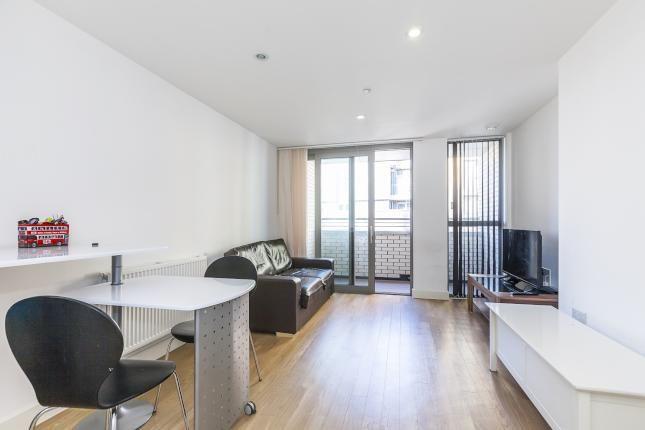 Thumbnail Flat to rent in Elmira Street, Renaissance, Lewisham