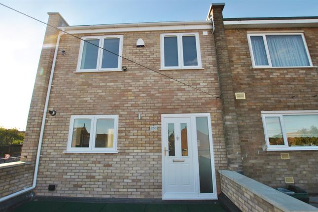 Maisonette for sale in East Dundry Road, Whitchurch, Bristol