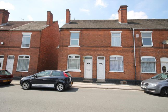 Thumbnail Terraced house to rent in Green Lane, Leamore, Walsall