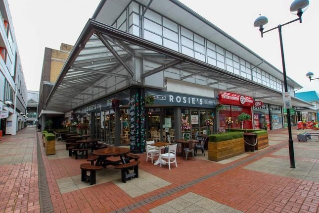 Thumbnail Restaurant/cafe for sale in Staveleigh Mall, Ladysmith Centre, Ashton-Under-Lyne