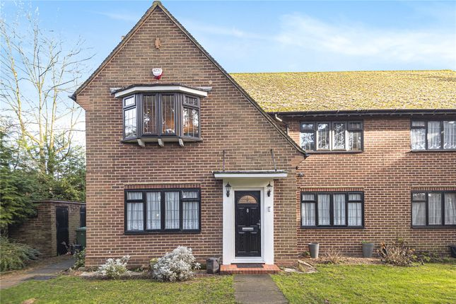 Picture No. 01 of Chigwell Hurst Court, Pinner, Middlesex HA5