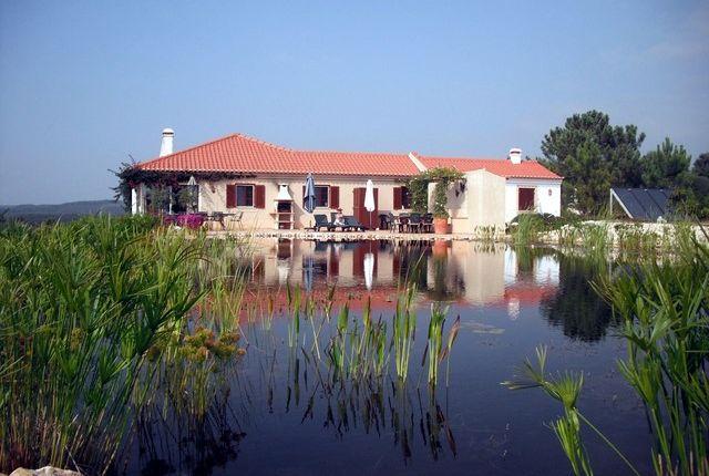 5 bed villa for sale in Portugal, Algarve, Alentejo-South