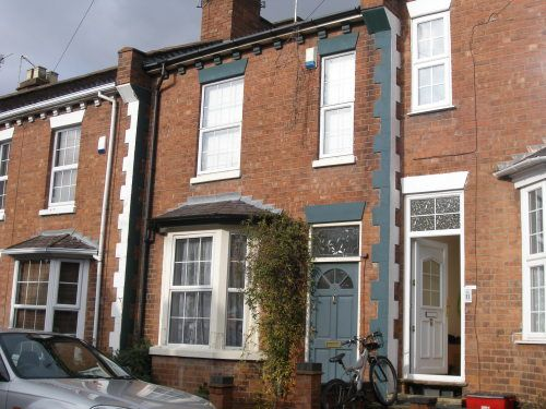 Thumbnail Terraced house to rent in Villiers Street, Leamington Spa