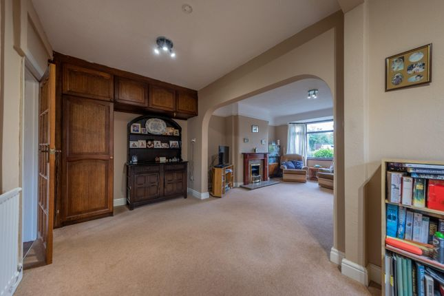 Dining Room of By-Pass Road, Tarvin, Chester CH3