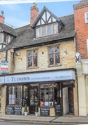 Thumbnail Restaurant/cafe to let in High Street, Grantham