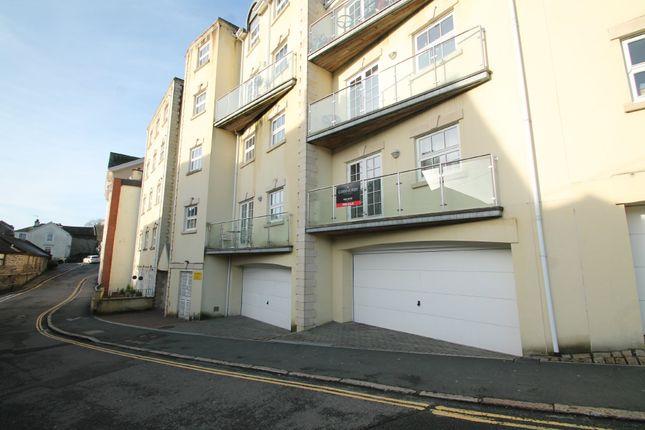 Thumbnail Flat for sale in Barley Market Street, Tavistock