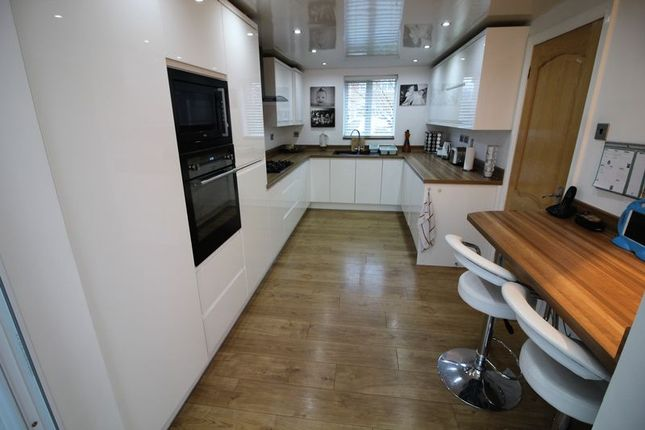 Thumbnail Detached house for sale in Heartwood Close, Liverpool